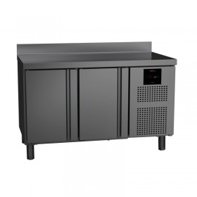 Table réfrigérée 2 portes FAGOR EMFP-135-GN - table frigo