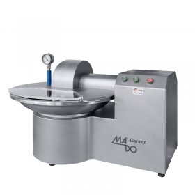 Cutter à viande de table 13 litres MADO MTK 661