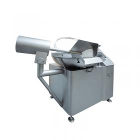 Cutter à viande tout inox 70 litres semi-industriel MADO MSM 765 SL