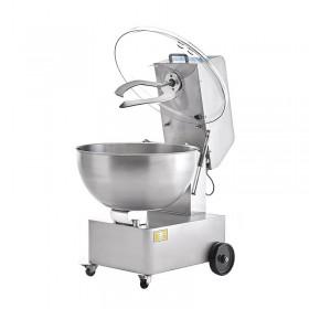 Pétrin mélangeur a viande tout inox 95 litres TALSA MIX95P