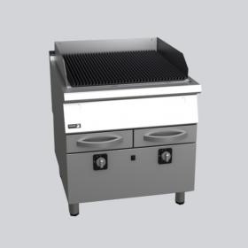 Grill charcoal électrique FAGOR