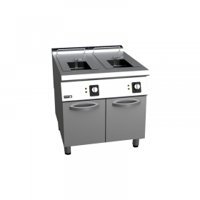 Friteuse double bac 2 x 15 litres FAGOR F-G9215