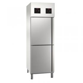 réfrigérateur congélateur professionnel FAGOR