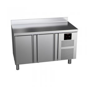 Table réfrigérée négative FAGOR - table négative 2 portes
