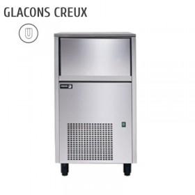 Machine à glaçons professionnelle - glacons creux FAGOR