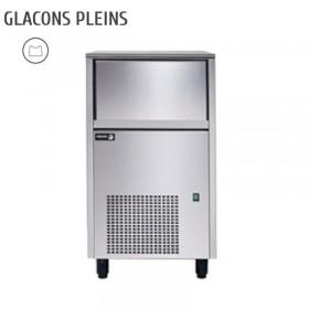Machine à glaçons professionnelle - glacons pleins FAGOR