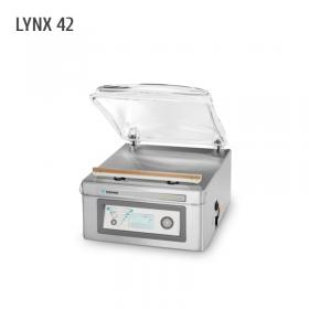 Machine sous vide à cloche HENKELMAN LYNX 42