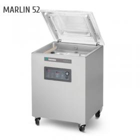Machine sous vide à cloche avec roulettes HENKELMAN MARLIN 52