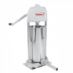 Poussoir à saucisse manuel 13 litres Dadaux PM13