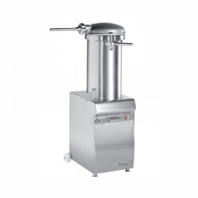 Poussoir à saucisse hydraulique 15 litres Dadaux PHX 15