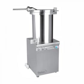 Poussoir à saucisse hydraulique 40 litres Dadaux PHX 40