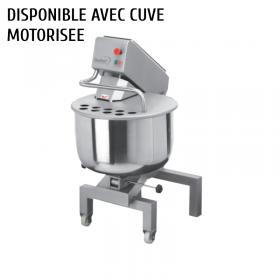 Mélangeur dadaux pmx 90 - cuve motorisée en option