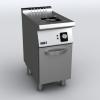 Friteuse électrique professionnelle 15 litres inox FAGOR FE7-05