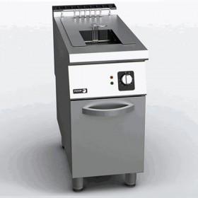 Friteuse professionnelle gaz inox 15 litres FAGOR