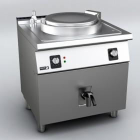 Marmite de cuisson professionnelle 80 litres bain-marie FAGOR - marmite industrielle - marmite collectivité