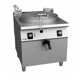 Marmite bain-marie professionnelle 100 litres FAGOR - marmite électrique professionnelle - marmite collectivité