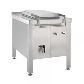 Marmite de cuisson professionnelle 165 litres électrique TALSA - marmite industrielle