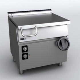 Sauteuse basculante électrique 60 litres FAGOR série 700 - sauteuse collectivité