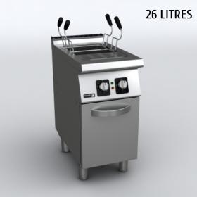 Cuiseur a pates professionnel electrique 20 litres FAGOR CPE7-05
