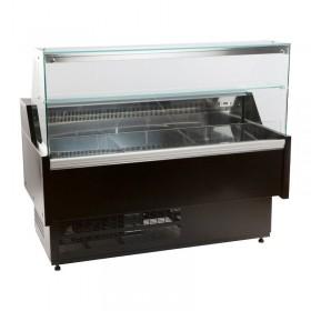 Comptoir réfrigéré OSCAR - vitrine réfrigérée