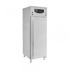 Armoire réfrigérée inox 650 L combisteel - réfrigérateur professionnel