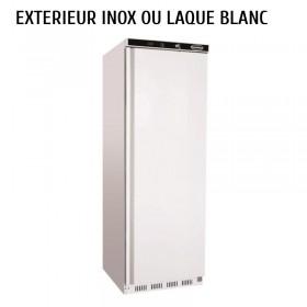 Réfrigérateur professionnel 570 L blanc