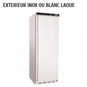 Congélateur armoire professionnel 555 L combisteel blanc