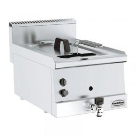 Friteuse professionnelle gaz 8 litres combisteel